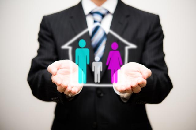 住宅ローンを抱えているなら個人再生