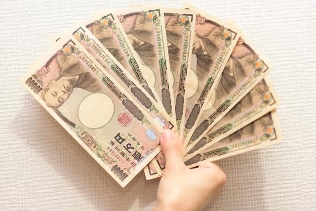 着手金と報酬金